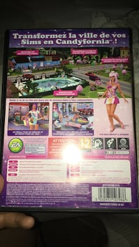 Les sims 3 Katy Perry  Lagor, 64150