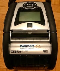 Zebra QLn320 WiFi Mobile Printer Toronto, M2N 1H7