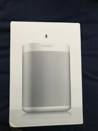 white and gray Bose portable speaker Vaughan, L4L