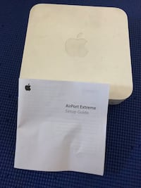 AirPort Extreme Little Falls, 07424