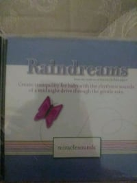 CD for babies tranquility (brand new) Albuquerque, 87109