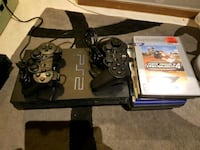 PS 2    250 kr null, 144 32