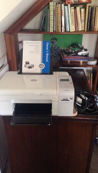 Dell photo all in one printer 926 Silver Spring, 20910