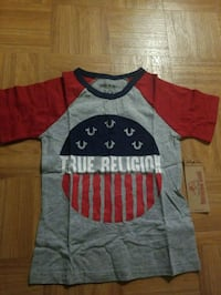 Nwt true religion kids t shirt Parkville, 21234