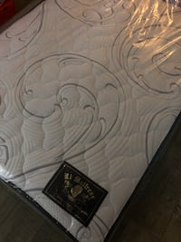Mattress factory free delivery  Lancaster, 93534