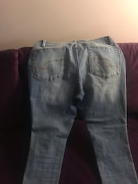 Time and Tru jeans size 12P Bridgeport, 06604