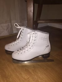 Ice skates, Milan 6000, Lake Placid Sz 5 Fairfax, 22031