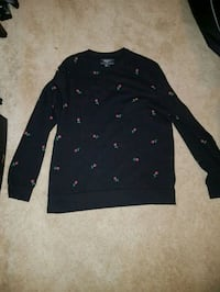 Black Rose Sweater New Westminster, V3M 5J9