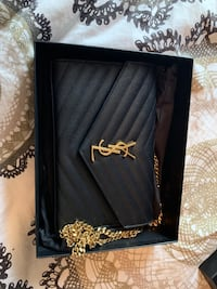 YSL wallet on a chain (WOC)