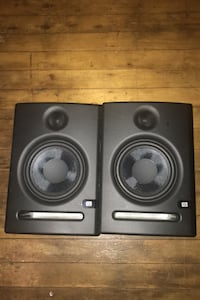 200 OR BEST OFF Presinus eris s5 Studio monitors