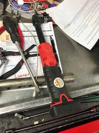 3/8 electric ratchet no battery nor charger just the tool snap on  Annapolis, 21401
