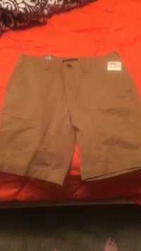 Men's Size 29 Aeropostale Shorts  (NEW) Brandon, 39047
