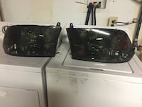 Dodge Ram 1500 headlights North Highlands, 95660
