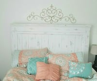 Made to Order Farmhouse Headboards Bernville, 19506