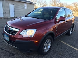 2008 Saturn VUE 161k miles, heated seats, leather, cd radio/ auxiliary, 2 set of tires, 2020 tabs, clean title, keyless entry 2 keys