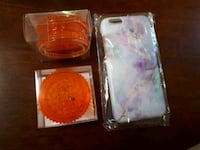 Herb mill x2 and iphone 6 case Toronto, M6S 3T9