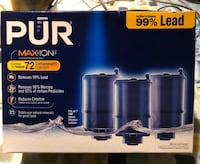 New! Pur Marion filters Malden, 02148