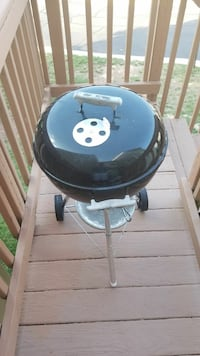Weber Charcoal grill 29 km