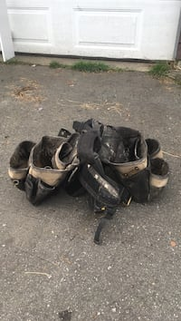 Large kuny's tool pouch
