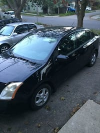 Nissan - Sentra - 2008 for parts or fix up