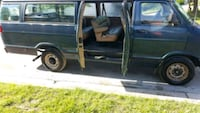 Dodge - Ram Van - 2000 Laurel