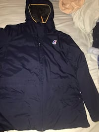 KWAY women's winter jacket size XL Montréal, H4A 2R2