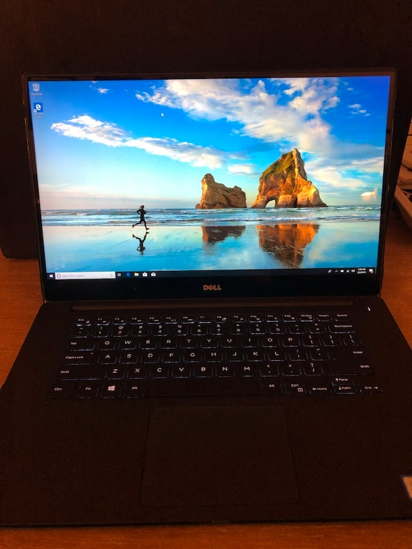 Dell XPS 15 Laptop - 9560 Core i7 / 32 GB RAM / 1 TB SSD / 4K Touch