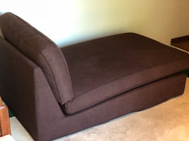 Chaise Lounge (sofa couch)