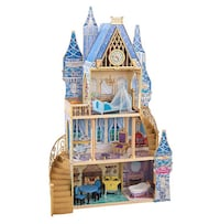 Cinderella's Royal Dream House - New Dollhouse Silver Spring, 20906