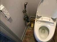 Toilet & Bidet~Elongated~Comfort Ht.~Heated~Remote Port Allen, 70767