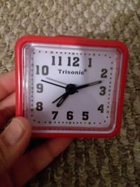 Alarm and time clock  Germantown, 20876