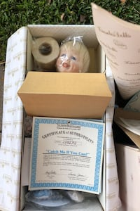 Porcelain doll White Settlement, 76108