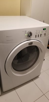 Fridgidaire Affinity Front Load Dryer