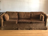 Antique 1970s Ethan Allen Couch Tucson, 85701