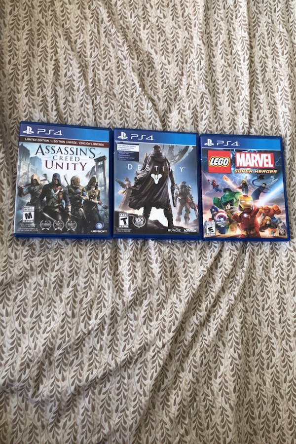 PS4 games 07f946ce-27ee-4ac5-9210-a524133437e4