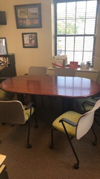 Small conference table Patchogue, 11772