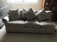 Queen fold out couch  Rockville, 20850