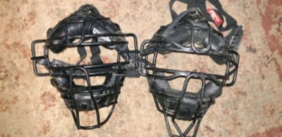Catcher's/Umpire's Gear