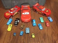 Cars from Disney movie all for  Hagerstown, 21740