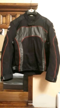 Texport motorcycle jacket Boston