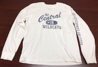 Abercrombie & fitch long sleeve crew neck shirt - obo San Diego, 92131