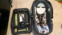 Carseat Barrie, L4M 3V3