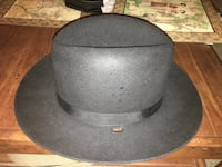 Stratton Sheriff Hat Black Wahiawa, 96797