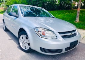 2004 Chevrolet Cobalt ' 4DR Sedan Clean