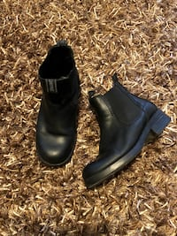 The Urban Project Boots Stockholm, 112 61