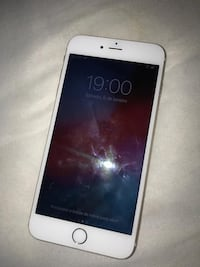 iPhone 6s Plus - 32 GB GOLD Danbury, 06810