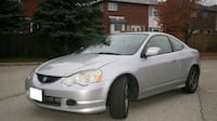 Acura - RSX - 2002 Mississauga