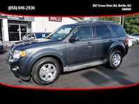 Used 2009 Ford Escape for sale Berlin