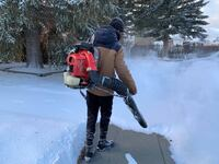 Affordable Snow Removal Calgary