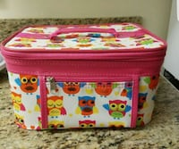 Pink owl box bag Glendale, 91206